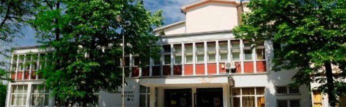 Tehnicki Fakultet Bitola