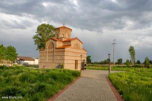 Sv. Zlata Meglenska Bitola Macedonia
