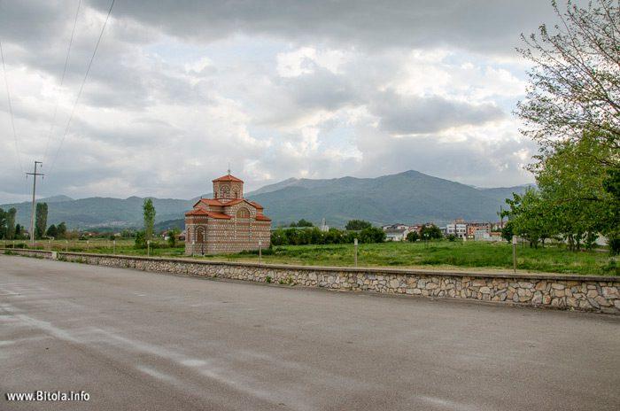 Sv. Zlata Meglenska Bitola Macedonia 02
