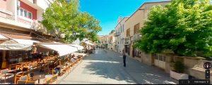 Shirok Sokak Bitola - virtual tour