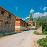 Graeshnica – village in Municipality of Bitola