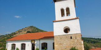 st george monastery velushina