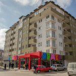 Jumbo – Vero shopping center – Nova Bitola