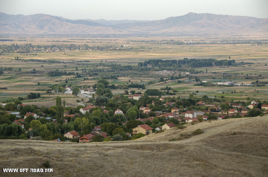 You are currently viewing Крклино – село во Општина Битола