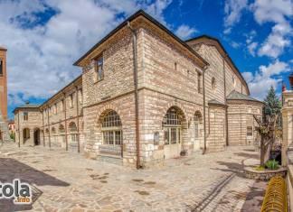 Св. Димитриј, Битола