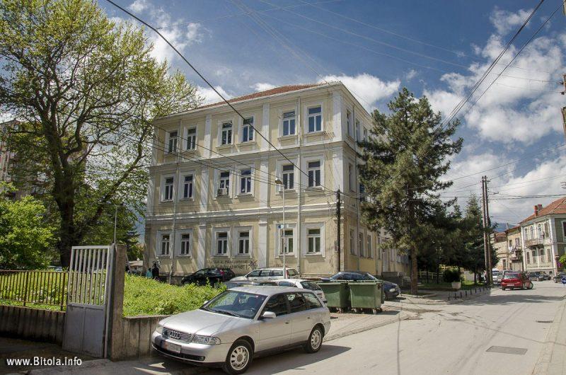 "Read more about the article Матична и универзитетска библиотека ""Св. Климент Охридски"" – Битола"