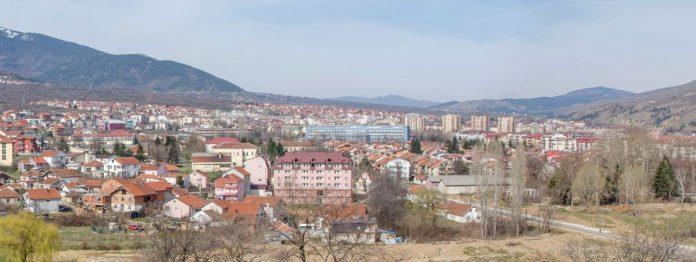 Bitola panorama