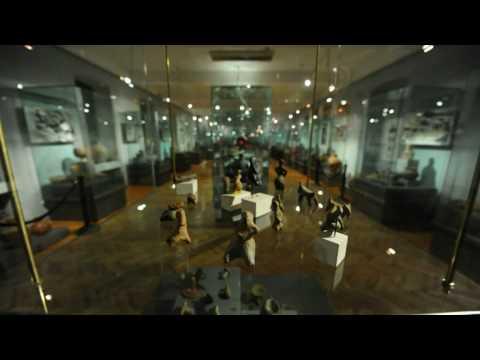 Read more about the article Постојана поставка – Музеј Битола – видео презентација