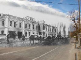 Уметничко и занаетчиско училиште во Битола