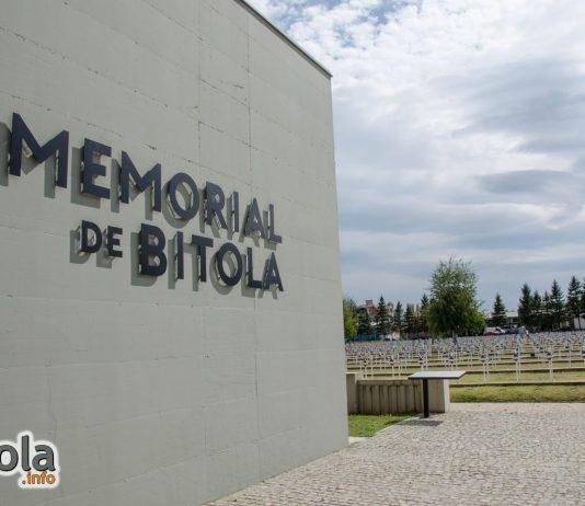 Memorial Museum - French military cemetery – Bitola (Memorial de Bitola)