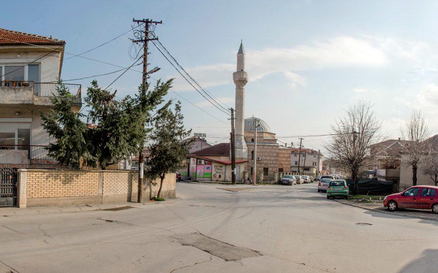 Хамза Беј џамија