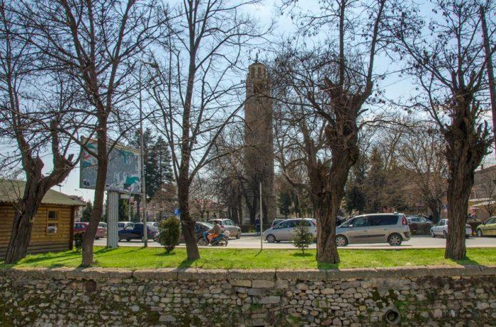 Саат Кула - Битола