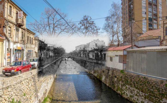 Под Ленски мост - Битола некогаш и денес