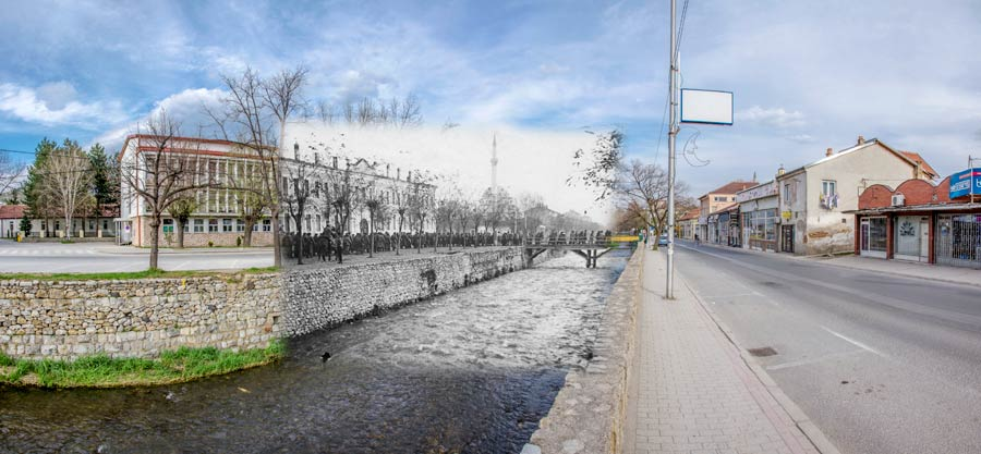 Read more about the article Bulgarian captives in Bitola during the First World War – Bitola then and now
