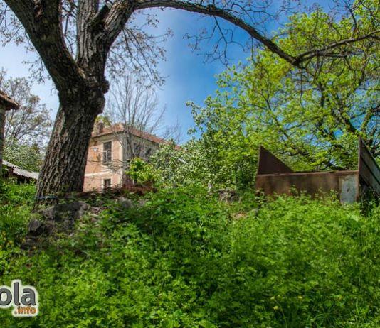 Село Ротино, Општина Битола