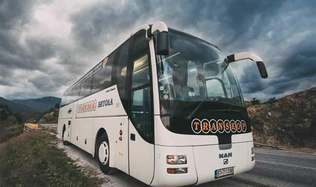 Транскоп Битола