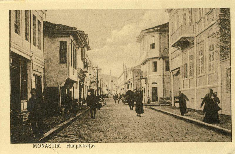 Read more about the article Извадок од дневникот на сестрата Ремон за време на нејзиниот едногодишен престој во Битола 1916 година