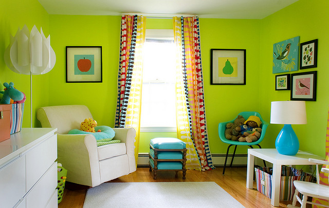 colorful-baby-boy-nurseries