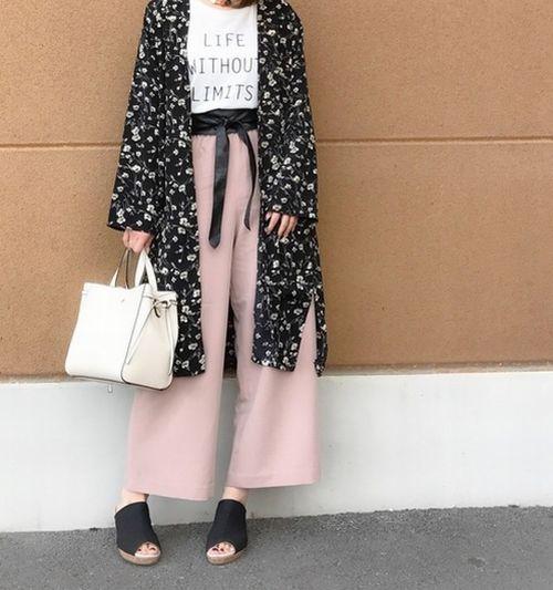 2017トレンドファッション