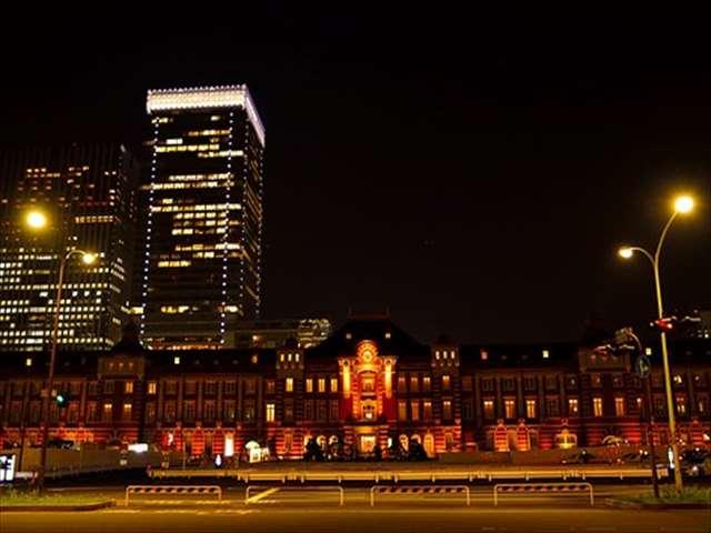 東京駅限定スイーツ