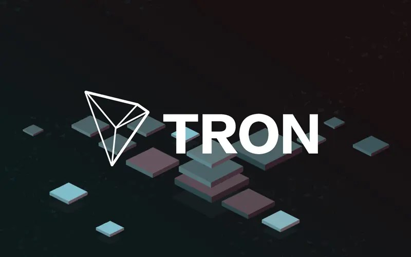 tron trx トロン