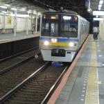 人身事故 市川駅 中央総武線 三鷹~千葉上下線の一部列車で運転停止