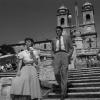 ローマの休日【映画】ロケ地の階段で座ると罰金【イタリア】