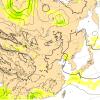 台風8号2019 台風9号発生か?ヨーロッパ中期予報センター(ECMWF)の予想だよ