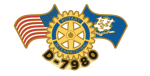 Rotary District 7980 2013-14 Theme