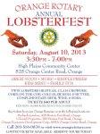 Orange CT Lobsterfest 2013