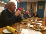 Chester Rotarians