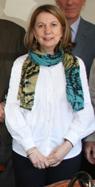 President Martina Tucker