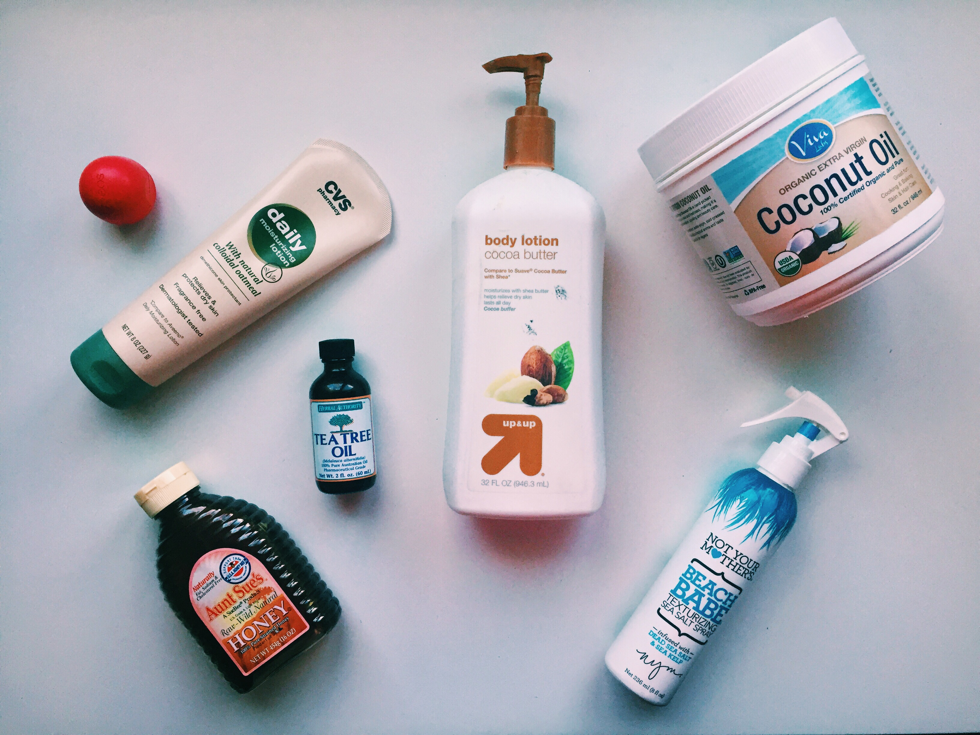 Winter Skin & Hair Care Favorites
