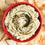 Everything but the Bagel Hummus