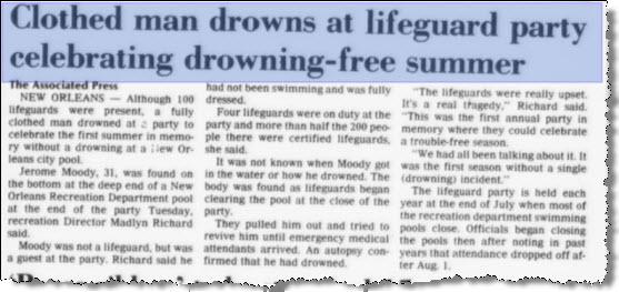 No drownings2