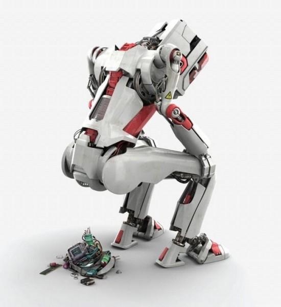 Robo dump