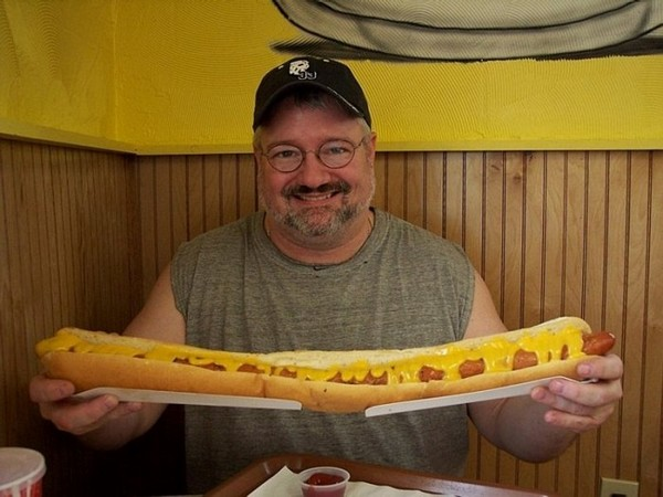 Large-hot-dog