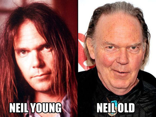 Neil_young vs Neil_old