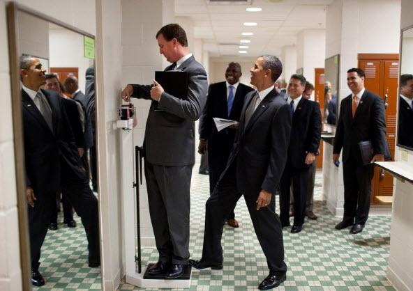 Obama prank