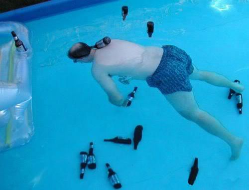 Beer_swimming