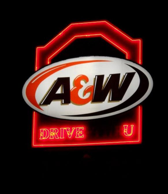 AW drive u