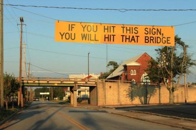 Hit bridge