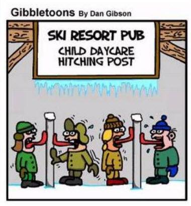 Xmas child daycare