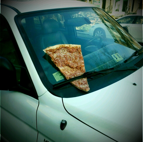 Pizza wipers