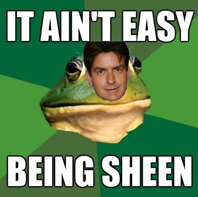 Being sheen2
