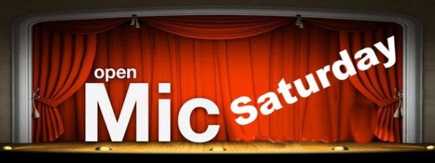 Open_mic_Saturday