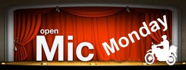 Open_mic_ride monday