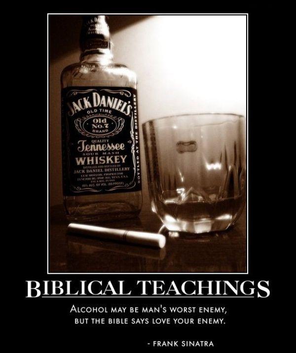Biblical teachings