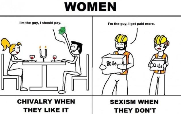 Women-and-chivalry