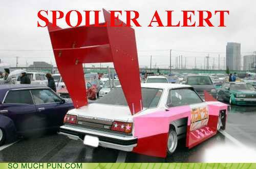 Spoiler alert2
